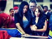 padres René Pérez Calle asistieron funeral Hugo Chávez