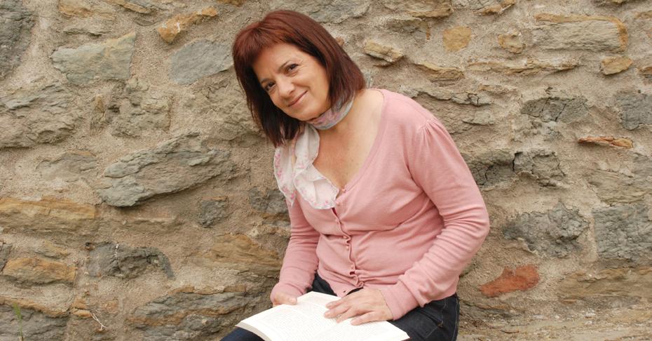 Entrevista a Blanca Busquets.