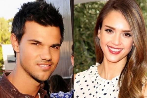 Conoce al amor platónico de Taylor Lautner
