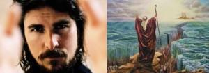 Christian Bale exodus ridley scott