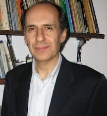 Oscar Anzorena