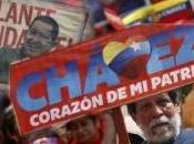 Viva Chávez Siempre