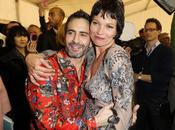 Marc Jacobs' affair with pajamas!