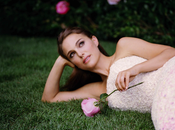 Natalie Portman lives rose' Miss Dior