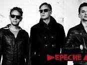 Depeche Mode Soothe your soul (Live Letterman) (2013)