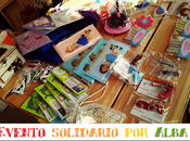 Evento solidario Vitoria Alba