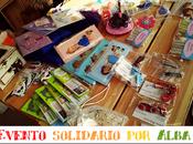 Evento solidario Vitoria Alba