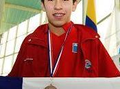 Selección nacional natación gana cinco bronces suma nueve medallas valparaíso