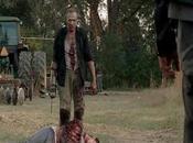Merle convertirá Zombi episodio