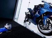 Michael Jordan presenta nueva moto