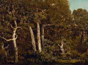 Impresionismo aire libre Corot Gogh