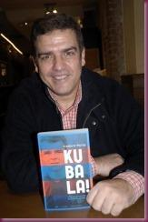 LIBRO KUBALA DE FREDERIC PORTA