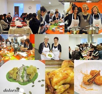 Taller de cocina sana en barcelona paperblog - Taller cocina barcelona ...