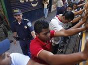 Escuadrones muerte Honduras