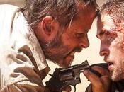 "Primera imagen oficial ""The Rover"" Pierce Robert Pattison"