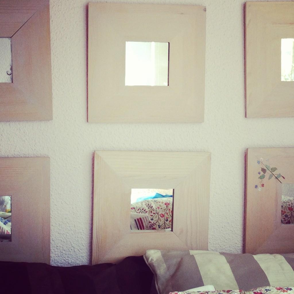 espejos de decoracion ikea