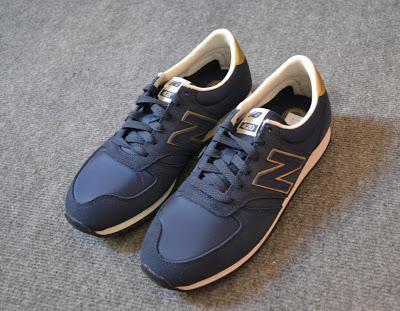 zapatillas new balance modelo 420