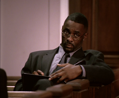 The Wire en diez caras: Stringer Bell