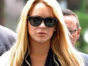 Lindsay Lohan está enojada Justin Bieber comparación
