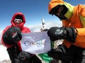 Ahora puede usar Google Street View para visitar monte Everest Aconcagua