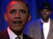 History Rap: Jimmy Fallon mejor showman vivo