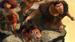 Trailer: Los Croods: una aventura prehistórica (The Croods)