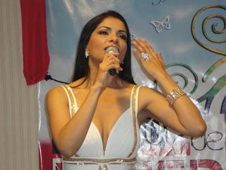 Grito de Mujer 2013 Republica Dominicana