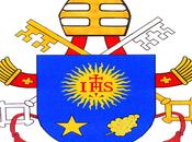 Escudo pontificio s.s. francisco