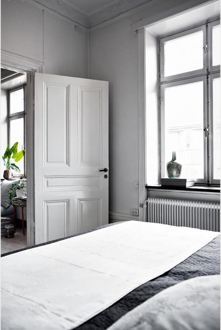 Decoraci n en gris paperblog for Decoracion piso gris