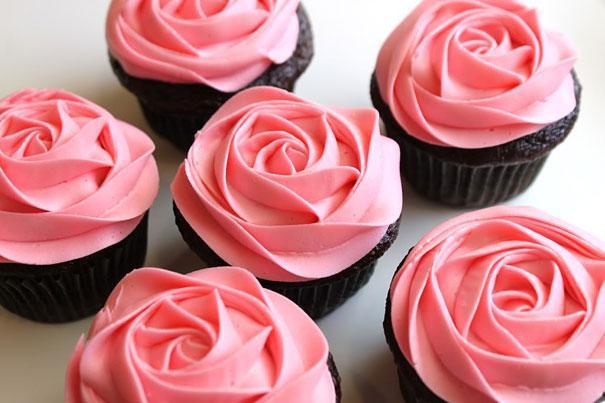 Ideas de como decorar cupcakes