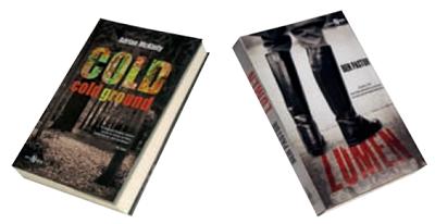 Novela negra: Lumen, o la luz de la verdad