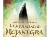 Novedad: hermandad Hojanegra, Jose Antonio Ramírez (Oz)