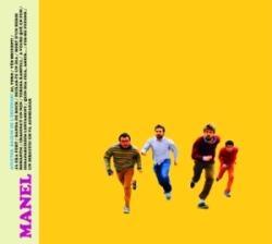 Manel publicarán nuevo álbum el 16 de abril