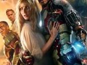 Nuevo póster IMAX Iron