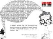 paseo historieta según gran Carlos Trillo