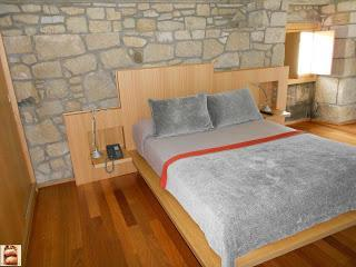 229.- Reseña Hotel Spa Vilavella - A Mezquita (Ourense)