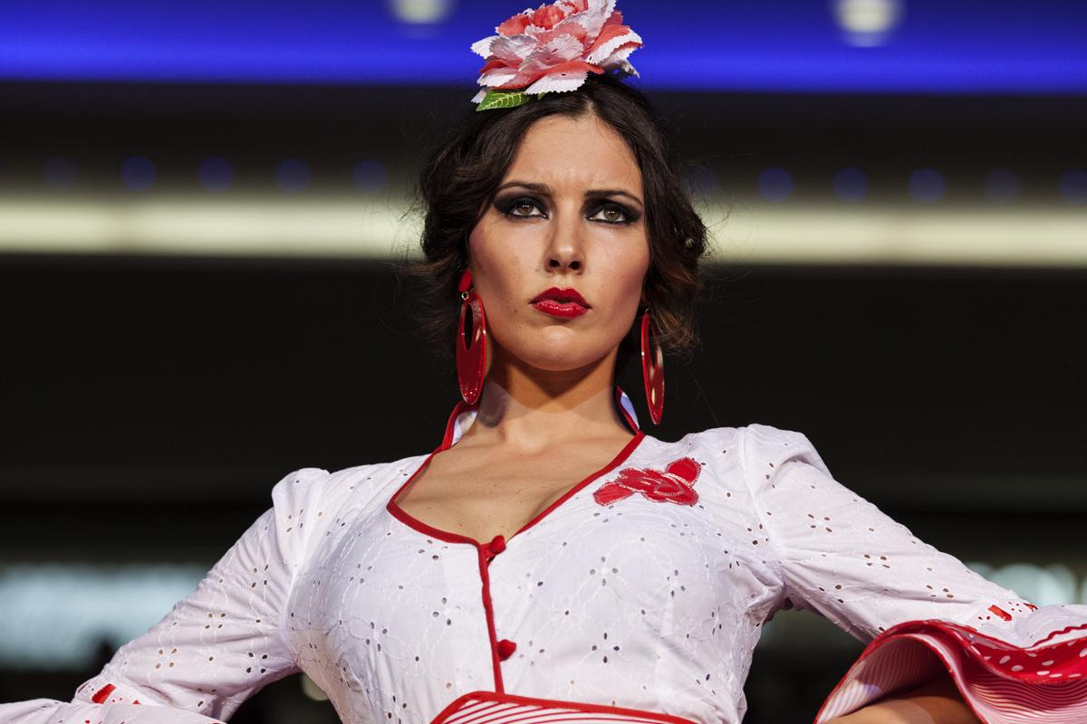 Always Flamenca porn ru flirty, fabulously beautiful