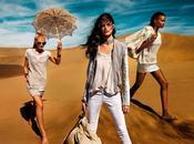 Stradivarius presentó México Walking Sand