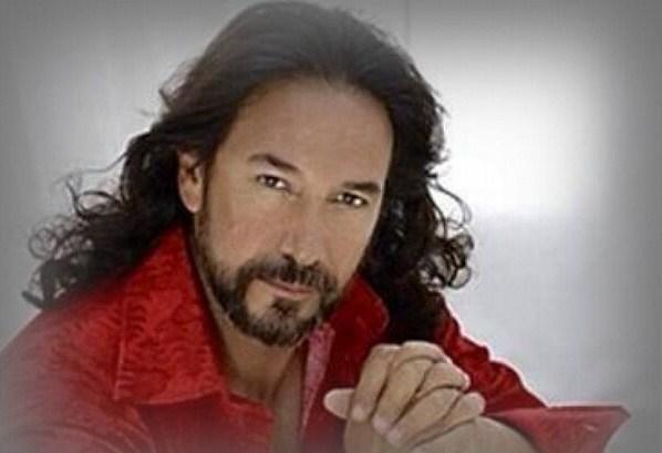 Marco Antonio Solís reprograma sus conciertos en Venezuela