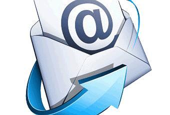 Почта электронная