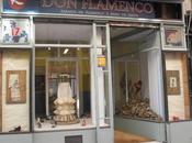 Flamenco: zapatos sonido garantizado