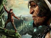 Jack caza gigantes (Bryan Singer, 2.013)