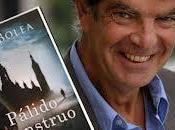 Pálido Monstruo. Juan Bolea