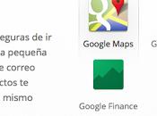Google Green Español