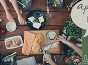 aperitivo francés socializar