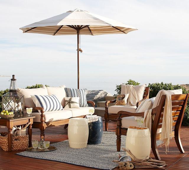 Decorar la terraza paperblog - Decorar la terraza ...