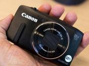 Canon Anuncia Nueva SX280 Cámara Compacta
