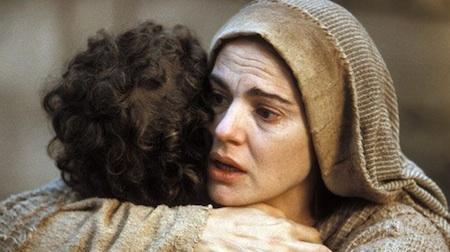 """""""La Pasión de Cristo"""": La divina humanidad"""