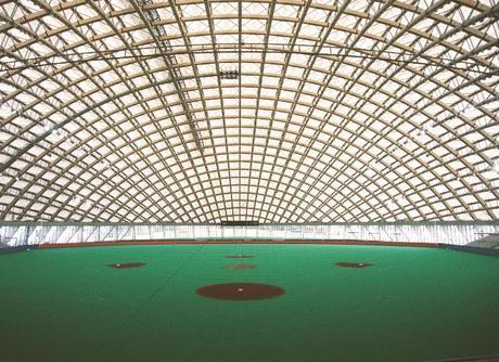 Photo by Mikio Kamaya - fuente: pritzkerprize.com
