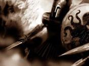 Aquiles, parte 'Los caprichos guerrero, dolor amor perdido' Referentes LGTB mitología clásica VIII